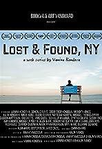 Lost & Found, NY