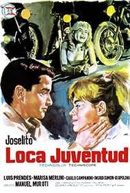 Loca juventud (1965)