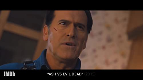 Bruce Campbell: Movie & TV Moments