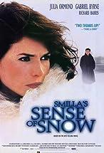 Primary image for Smilla's Sense of Snow