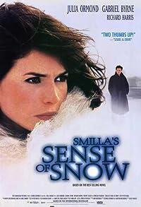 Primary photo for Smilla's Sense of Snow
