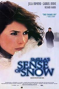 Smilla's Sense of Snow Denmark