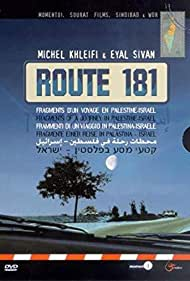 Route 181: Fragments of a Journey in Palestine-Israel (2003)
