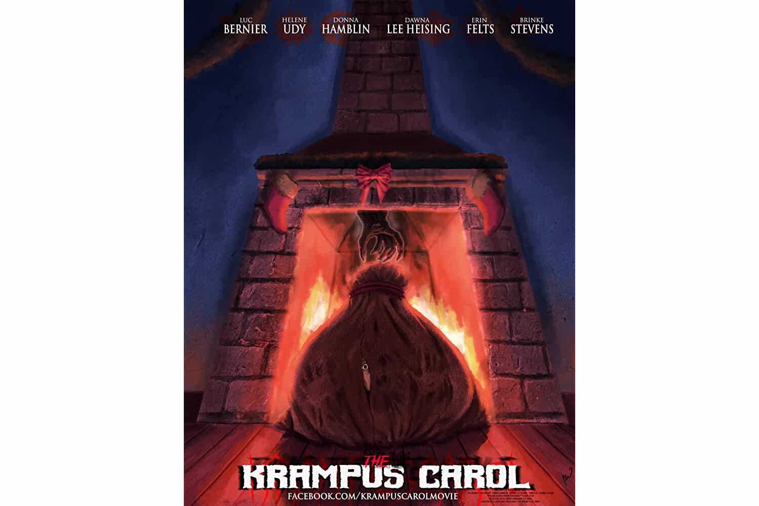 The Krampus Carol (2018)