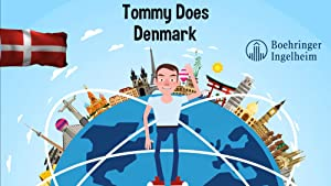 Tommy Does Denmark