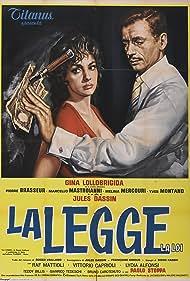 La legge (1960) Poster - Movie Forum, Cast, Reviews