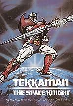 Tekkaman the Space Knight