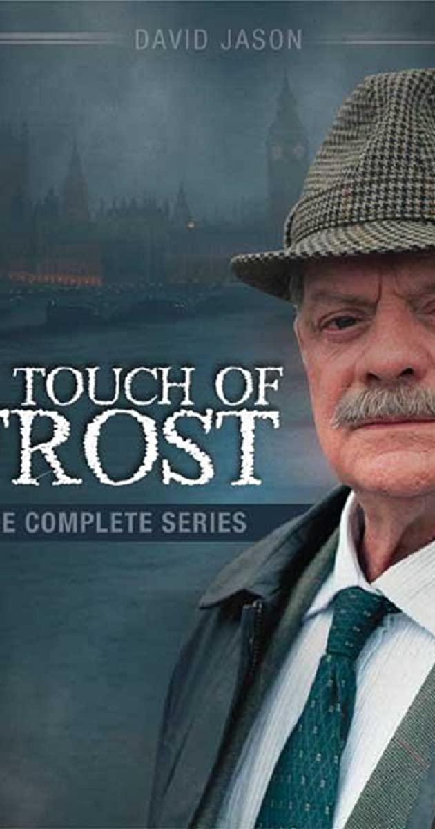 A Touch Of Frost Tv Series 19922010 Full Cast Crew Imdb