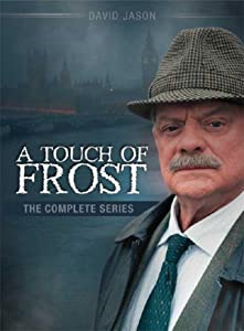 Amc movie watchers A Touch of Frost by [Mp4]