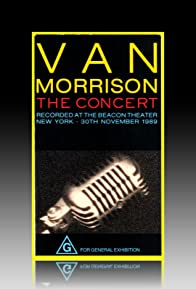 Primary photo for Van Morrison: The Concert