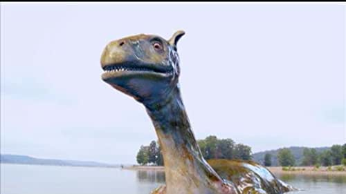 Trailer for Nessie & Me