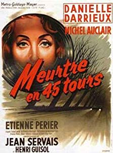 Free movie download Meurtre en 45 tours [UltraHD]