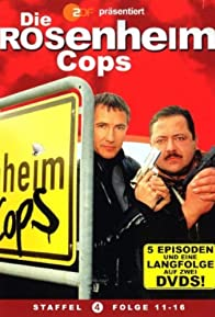 Primary photo for Die Rosenheim-Cops