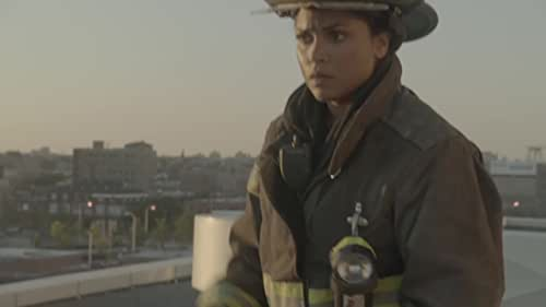 Chicago Fire: I Want You Off The Roof