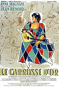 Le carrosse d'or (1952)