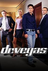 Rob Lowe, Joe Pantoliano, Tom Sizemore, Sarah Lancaster, and James J. Zito III in Dr. Vegas (2004)