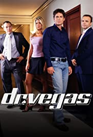 Dr. Vegas Poster - TV Show Forum, Cast, Reviews