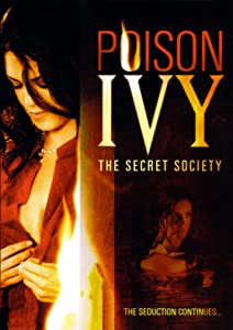Watch english comedy movies Poison Ivy: The Secret Society by Kurt Voss [720x480]