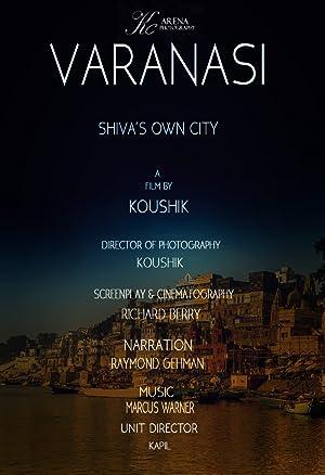Varanasi: Shiva's Own City