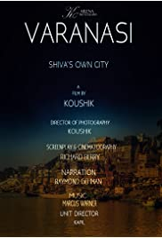 Varanasi: Shiva's Own City
