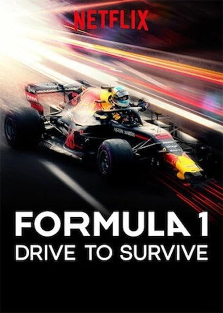 Formula 1:飆速求生 (第3季) | awwrated | 你的 Netflix 避雷好幫手!