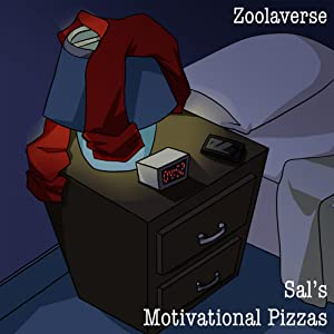 Direct download adult movies Zoolaverse Short: Sal's Motivational Pizzas [1680x1050]