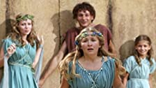 The Trials of Flavia Gemina