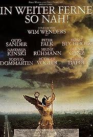 Faraway, So Close!(1993) Poster - Movie Forum, Cast, Reviews