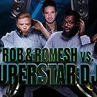 Rob Beckett, Romesh Ranganathan, and Jonas Blue in Rob & Romesh Vs (2019)