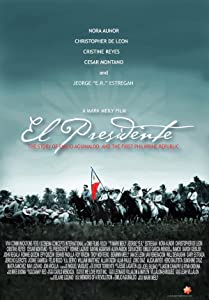 To watch english movies El Presidente Philippines [mts]