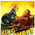 Cedric Hardwicke and Anna Lee in King Solomon's Mines (1937)