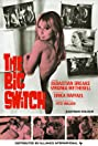 The Big Switch (1968) Poster