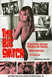 The Big Switch Poster