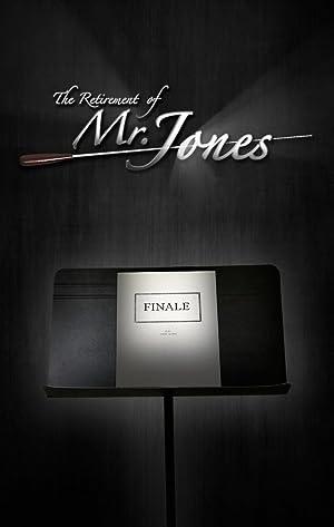 The Retirement of Mr. Jones