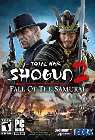 Primary photo for Total War: Shogun 2 - Fall of the Samurai