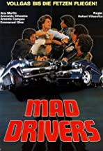 Mad Drivers