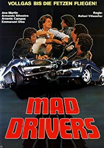 Mad Drivers hd mp4 download