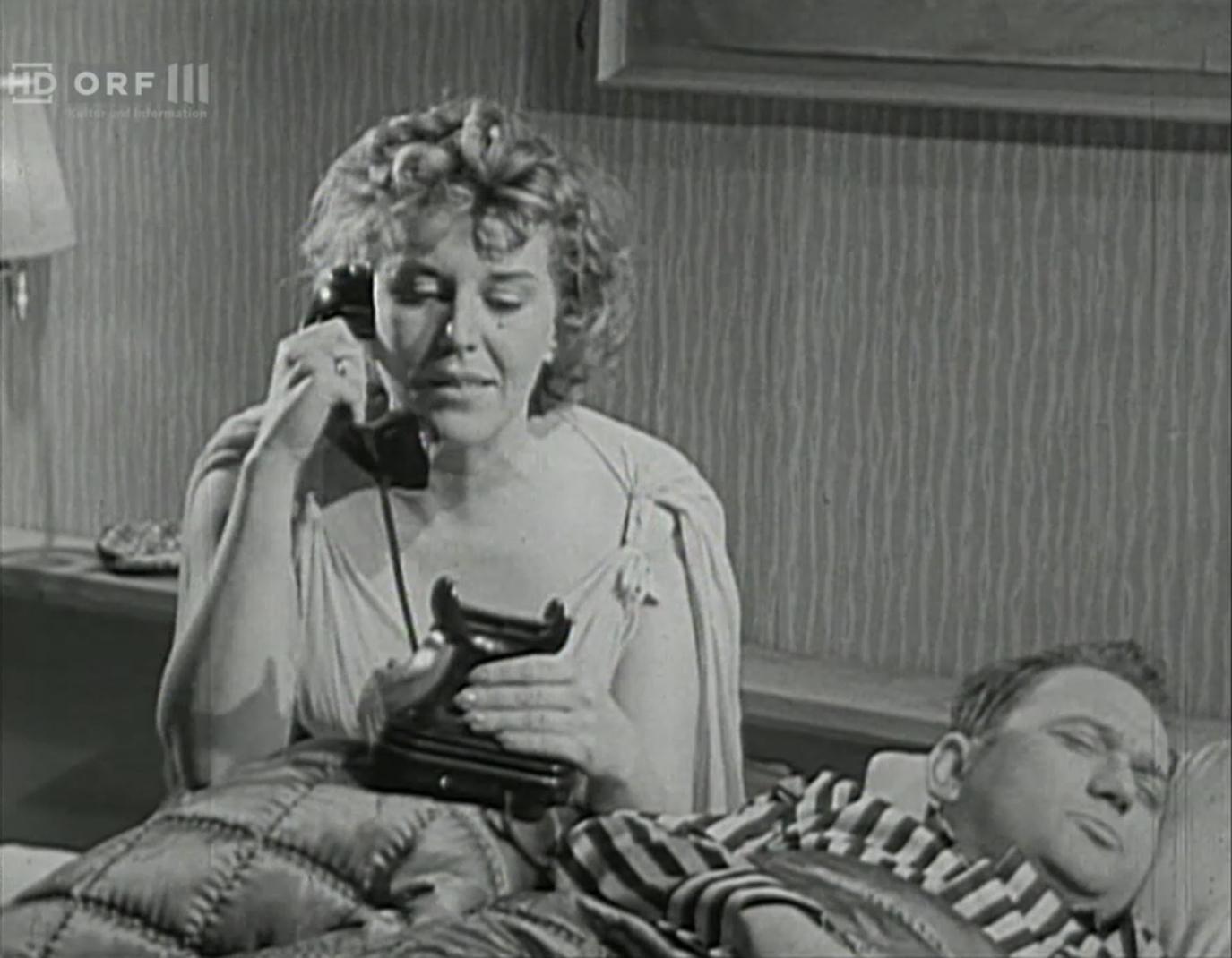 Bilanz des Jahres (1957)