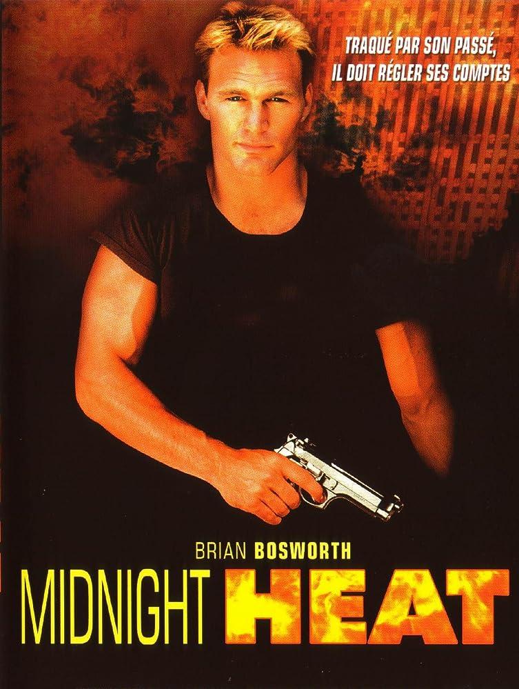Midnight Heat (1996) 130Kbps 25Fps AAC 2Ch TR TV (TV+) Audio SHS