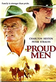 Proud Men Poster
