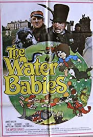 The Water Babies Poster