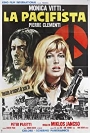 La pacifista - Smetti di piovere (1970) Poster - Movie Forum, Cast, Reviews