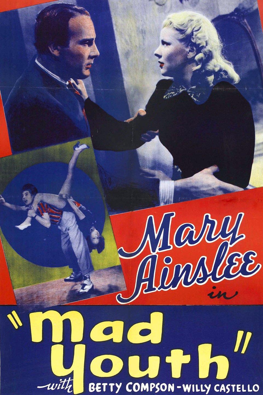 Mad Youth (1939) - IMDb