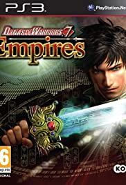 Dynasty Warriors 7: Empires Poster