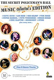 The Secret Policeman's Ball: The Music Edition(2004) Poster - Movie Forum, Cast, Reviews
