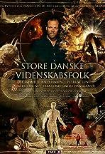 Store danske videnskabsfolk