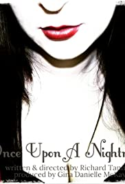 Once Upon a Nightmare Poster