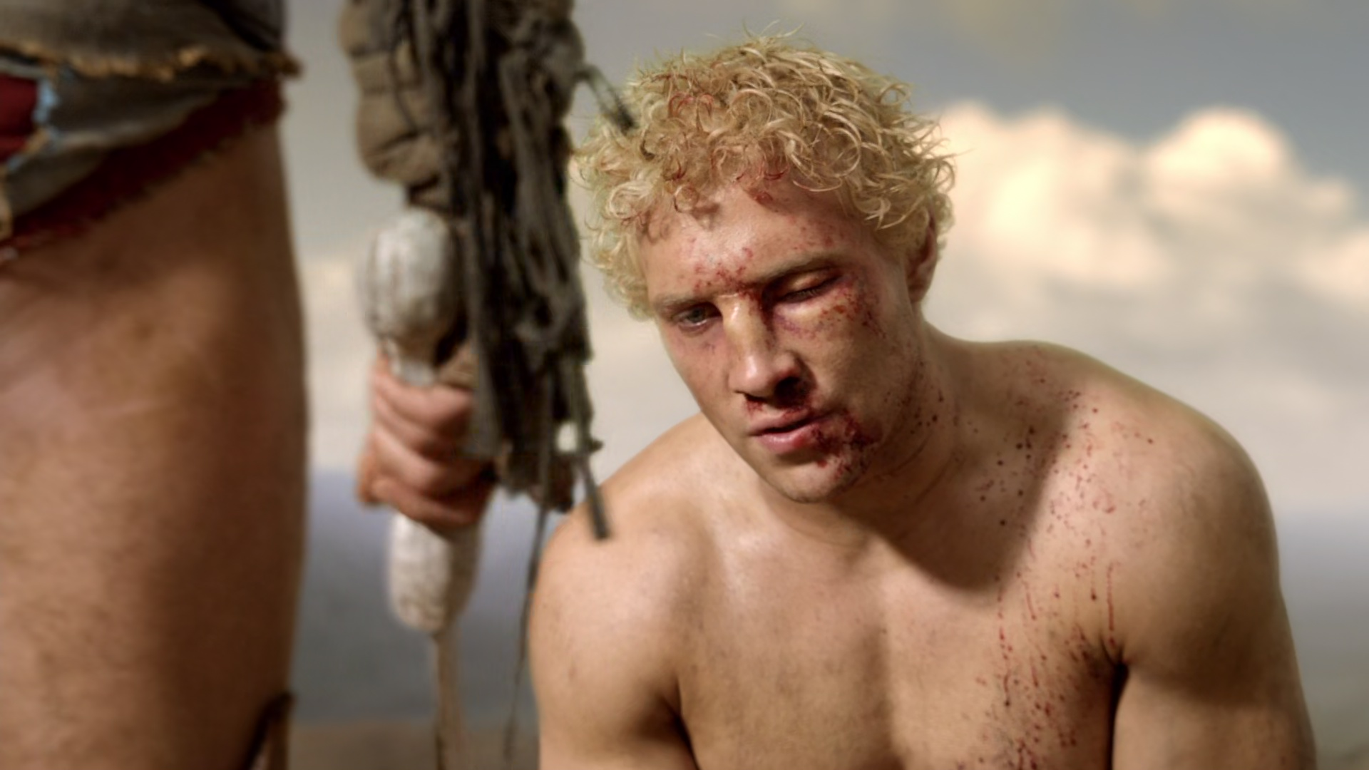 Spartacus Blood And Sand (2010) Season 1 Episode 9 Whore