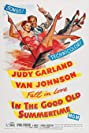 In the Good Old Summertime (1949) Poster
