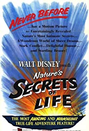 Secrets of Life Poster